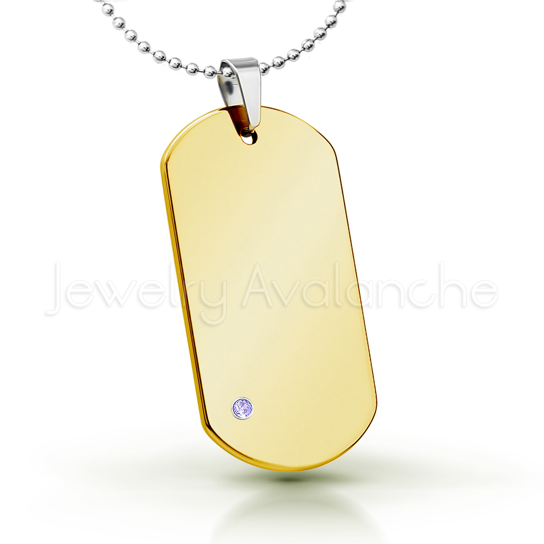 aqua pendants karenash white new by pendant products york marine gold necklace aquamarine