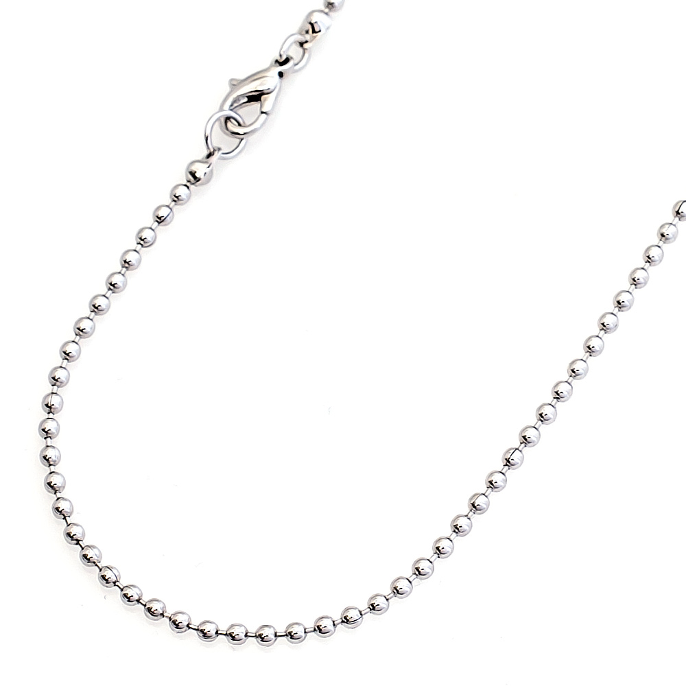 for perfect silver necklace high gift with men harga cool pendant color tungsten women and carbide intl stepby product jewelry perbandingan both step